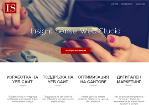 Desktop version of iswebstudio.com